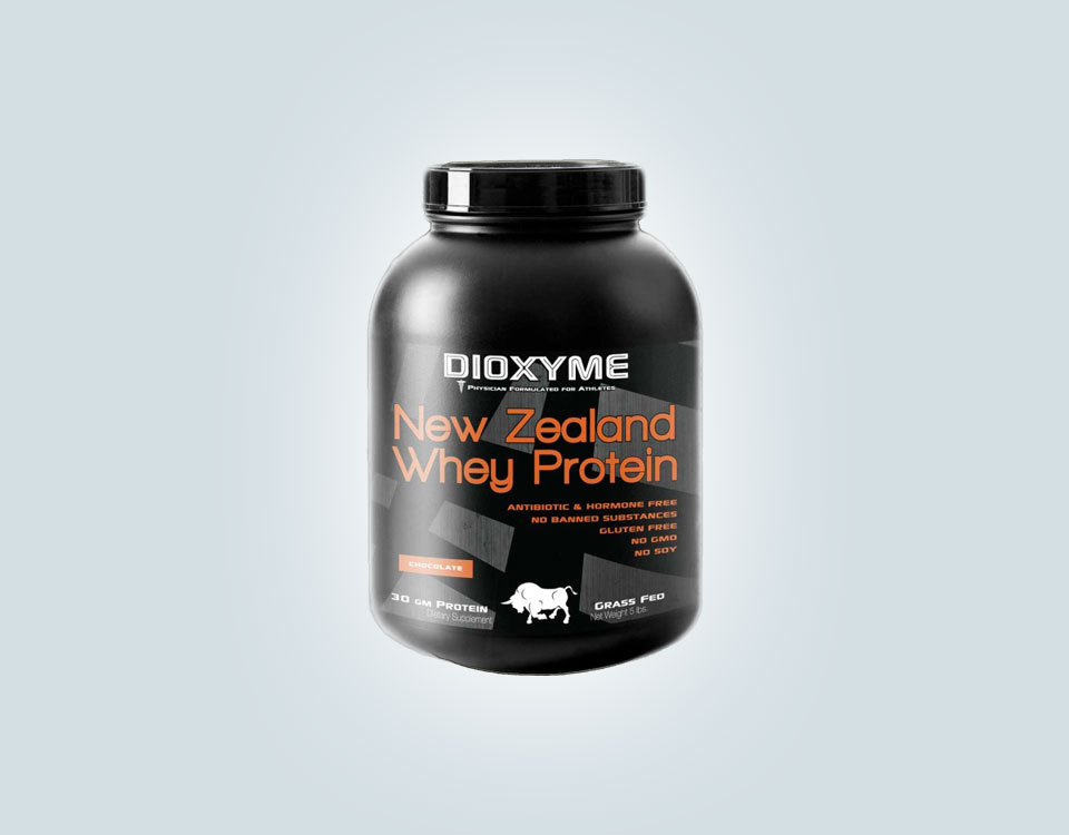 protein whey powder